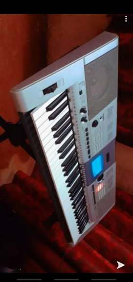 New keyboard...  it is best for use.. u can feel the  music..enjoy.