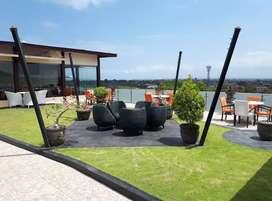 Dijual hotel ,residence & suites