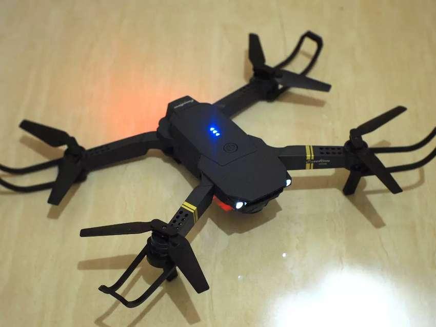 Drone Kamera Wifi Ec-58 (BARU)