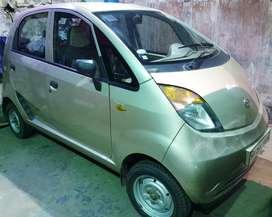 Tata Nano CX, 2011, Petrol