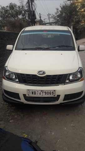 Mahindra Xylo D4 BS-III, 2012, Diesel