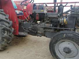 Tractar good condition mallet 240