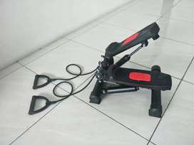 home used total fit stepper ropper