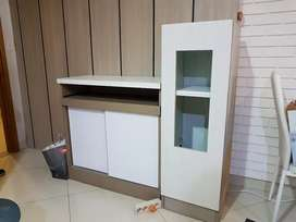 lemari dispenser mutifungsi serbaguna