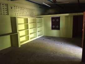 Godown rent for storage purpose