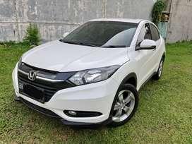 Honda HRV E Cvt 2017/2018 Full Original