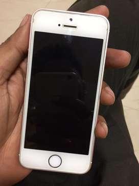 Iphone Rose Gold 32 GB