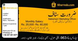 Sales & Marketing Agents Urgently Wanted