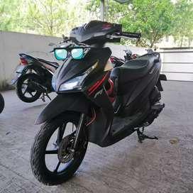Honda Vario 110 eSP Advance 2016 Bandung Kota
