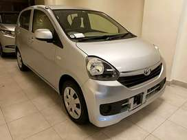 On Installments_DAIHATSU MIRA 4.5-Grade Model/2015 (Alvinaz Financing)