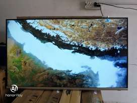 """40"""" Smart led led with latest features ( dhamaka offer)"""