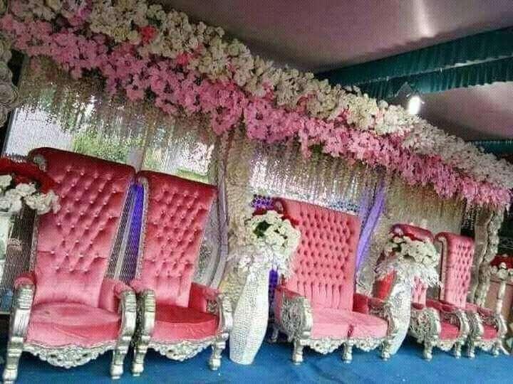 Jual Kursi Sofa Pernikahan Jati #4786 0
