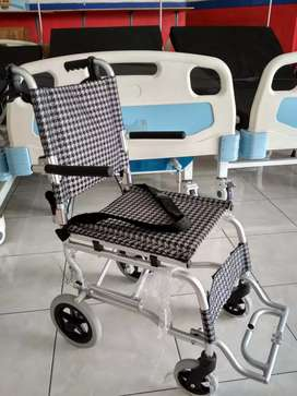 Kursi roda travell tas dewasa anak