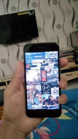 BU IPHONE 6 64GB no minus NEGO