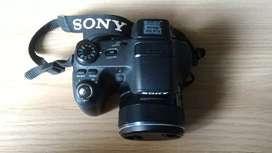 Kamera Sony Cyber-Shot DSC-HX100V