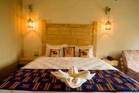 Tarangi Resort: Luxury Resort in Corbett | Wedding Resort in India