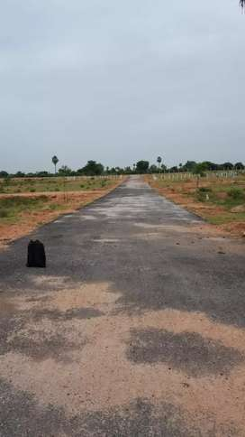 200 sq yards plot sale in BHONGIRI Anajpur