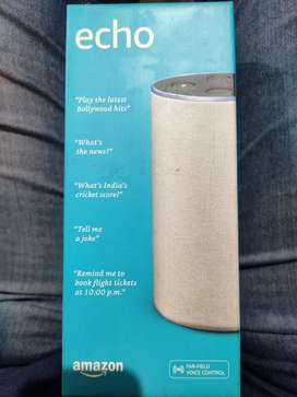 Amazon Alexa Echo