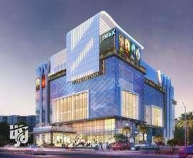 7500 sqft building near lulu hypermarket front