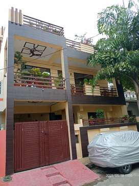 2BHHK independent ground floor of house for rent