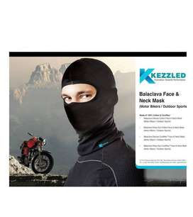best face mask for bike riding