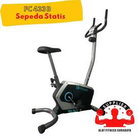 Alat Fitness, Alat Olahraga Sepeda Statis Alat Fitness FC 433 B magnet