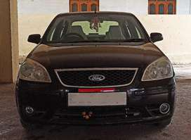 Ford Fiesta 2007 Petrol Brand New Condition