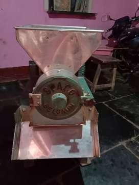 Masala Grander use in hotel