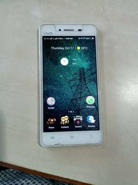 Vivo y51L,with charger,good condition