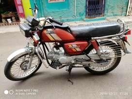 Hero Honda CD100 ss Good condition