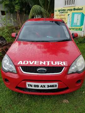 Ford Fiesta, Doctor used, Neat condition Car