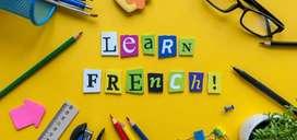 French language home tutor