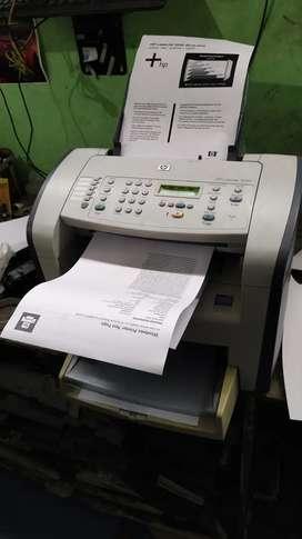 HP LaserJet 3050 MFP printer