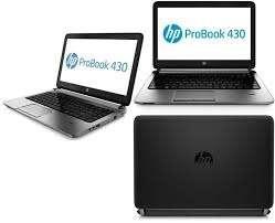 NMCC TECHNOLOGIES HP cor i5 laptop 4gen 4gb ram