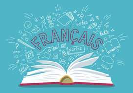 Learn French Language Academic and General