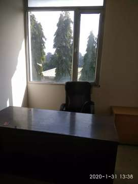 Semi furnished office space available in Phase 8,Mohali
