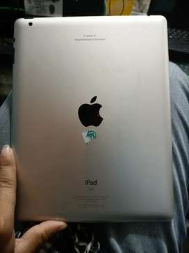 Tablet iPad 2