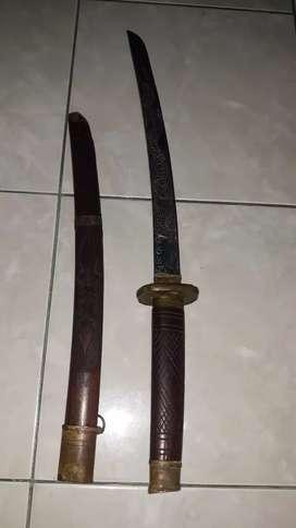 Samurai antik lawas
