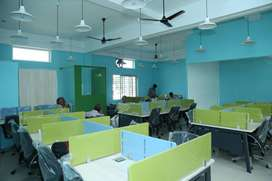 Furnished Office for Sale : Monthly Rent 23100, Advance: 100000