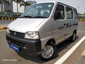 Maruti Suzuki Eeco CNG 5 Seater AC, 2014, CNG & Hybrids