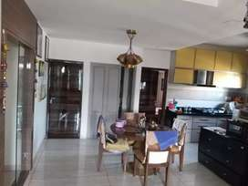 Super Luxurious 3bhk Fully Furnished Flat  Nr.Gurukul - J.J.ESTATE