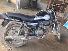 Full ok bike full power ingen
