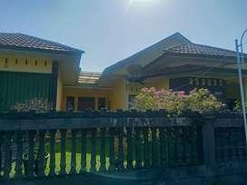 Rumah bagus dan trrurus