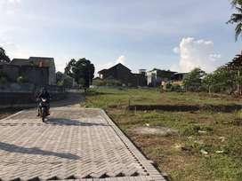 Tanah Dijual Murah Dekat Stasiun Depok; Diskon 25%