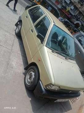 Maruti Suzuki 800 2005