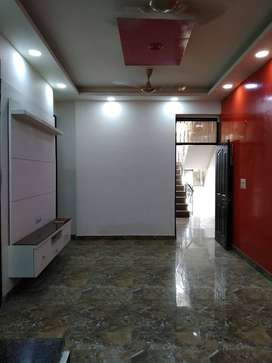 2 Bhk park facing flat available in prime location Vasundhara