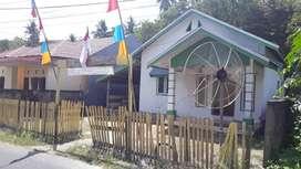 Rumah di Jual di Salakan,Kab.Banggai Kepulauan