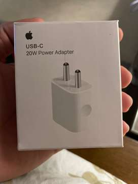 Apple Power Adapter 20W