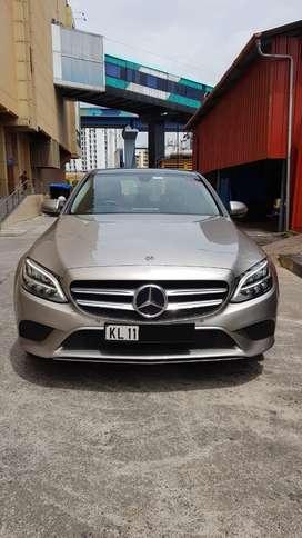 Mercedes-Benz CLS-Class Others, 2019, Diesel