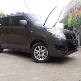 Karimun Wagon R GL MT 2014 Dp 5jt